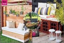 DIY Decor: बेकार पड़े सामान से यूं बनाएं क्रिएटिव...