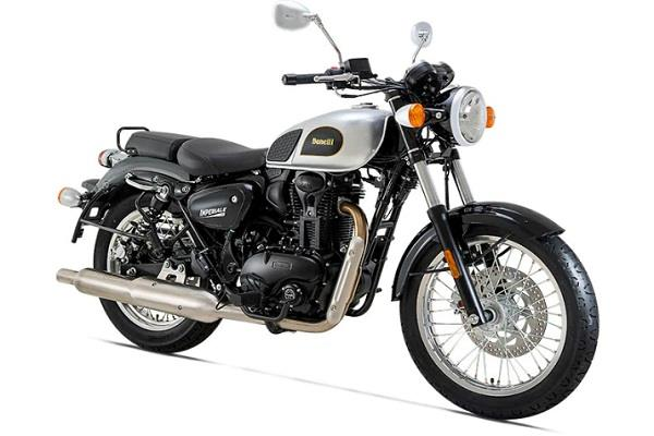 Benelli लाई Imperiale 400 मोटरसाइकिल पर खास फाइनेंस स्कीम, हर महीने देने होंगे महज 4,999 रुपये