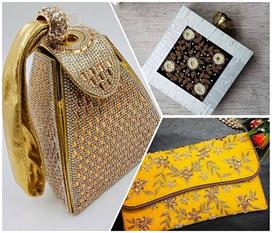 latest different style clutch designs