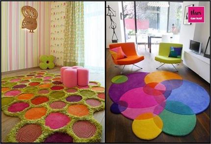 Winter Decor: स्टाइल के साथ घर को बनाएं कम्फर्टेबल, फर्श पर बिछाएं...