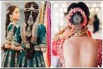 करवाचौथ स्पैशलः Hair Accessories से दें हेयरस्टाइल को खूबसूरत लुक