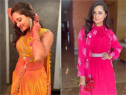 Rashmi Desai looked stylish during lockdown