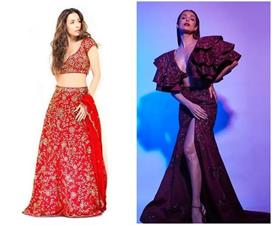 malaika arora best outfits