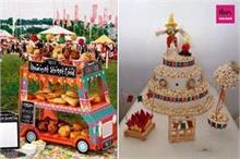 Food Decoration: यहां से लें लोहड़ी पार्टी में मूंगफली-गजक...