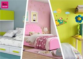 Best ideas for kids room decoration