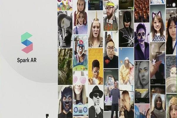 Facebook के Spark AR प्लेटफॉर्म से बनाइये इंस्टाग्राम 3D इफेक्ट्स