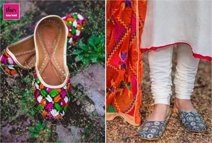 Desi Swag! सूट हो या इंडो-वैस्टर्न, हर ड्रैस के साथ जचेंगी Phulkari...