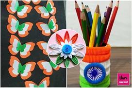 DIY Creative Ideas for Republic Day