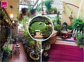 terraced garden Ideas