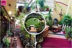 क्रिएटिविटी के साथ डैकोरेशन, घर की छत पर बनाएं टेरेस गार्डन
