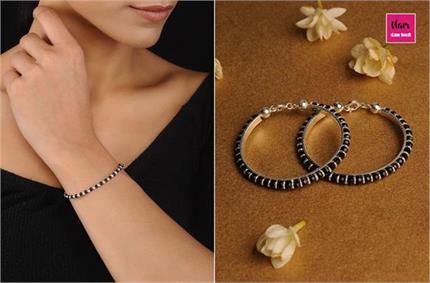 फैशन के साथ बुरी नजर से भी बचाएगा Evil Eye Bracelet, देखिए लेटेस्ट...