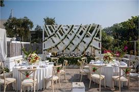 Wedding Decor: यहां से लें Table डैकोरेशन के लिए ढेरों...