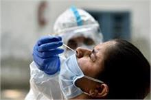 Coronavirus: 8 राज्यों में 67% बढ़े कोरोना के मामले, नागपुर...