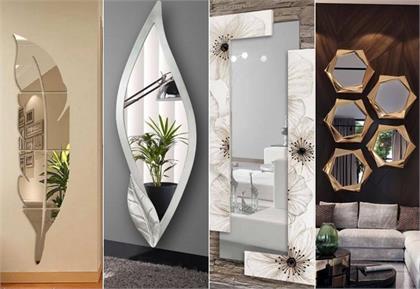these Mirror Decor Ideas Brighten Your Home