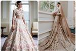 Real Brides: 'पाकिस्तानी डिजाइनर्स' के यूनिक लहंगे, आप भी करें ट्राई