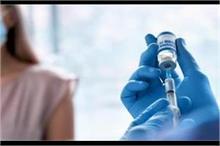 कोरोना वैक्सीन से महिलाओं को ब्रेस्ट में हो रही सूजन वाली...