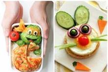 Food Art: बच्चे को खेल-खेल में खिलाएं हैल्दी Salad, माएं...