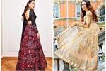 Karisma Kapoor के 10 लहंगे, Festive सीजन के लिए रहेंगे बेस्ट
