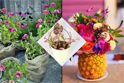 Summer Flowers decoration ideas