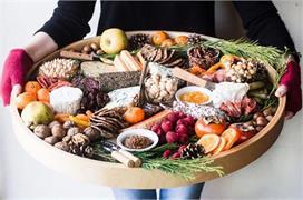Winter Special: सर्दियों में लें चॉकलेट और चीज Platter का...