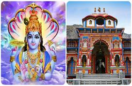 these are very famous and ancient temple of lord vishnu