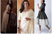 बेहद स्टाइलिश हैं बैडमिंटन स्टार PV Sindhu, फैशन में...