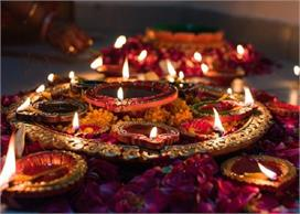 Best diya decoration idea