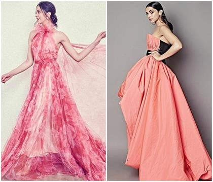 12 best gown of bollywood actress deepika padukon