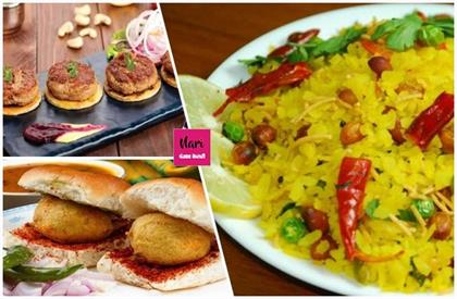 Indias famous dishes that are identified by their cities