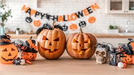 Halloween Day Pumpkin Decoration Ideas