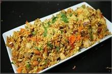 कुछ चटपटा खाने का मन है तो घर पर मिनटों में बनाएं भेलपुरी