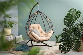 Modern Hanging Chairs for your home decor