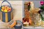 DIY Decor! बेकार समझ फेंके नहीं, सजावट के लिए यूं करें Glass Jar का...