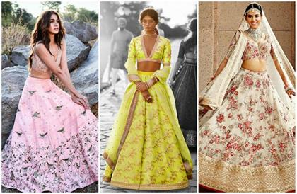 Light Weight Outfit for summer brides
