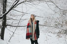 Scarf ideas for winter season
