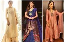 Traditional Fashion: लड़कियों को बेहद पसंद आई सोहा की ये 15...