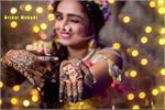 Portrait Mehndi का बढ़ा क्रेज, देखिए एकदम लेटेस्ट डिजाइन्स