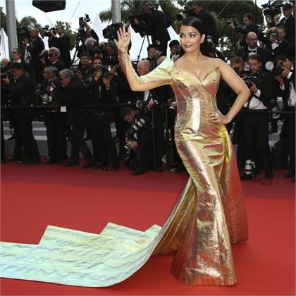 Aishwarya Rai Bachchan to Diana Penty, must-see looks from the film festival