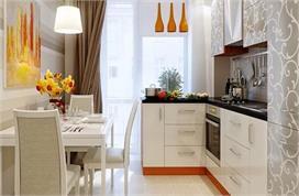 Tiny Kitchen! छोटी किचन भी दिखेगी स्टाइलिश, यूं करें सजावट