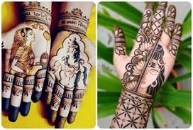 Sawan Special: लड़कियों के लिए लेटेस्ट मेहंदी डिजाइन्स,...