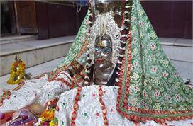 Gopeshwar mahadev temple in vrindavan