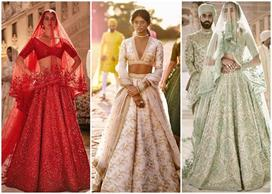 sabyasachi spring summer 19 collection best for modern brides