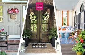 Outdoor Area decoration tips