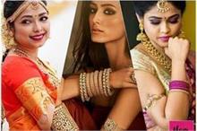Bridal Trend! दुल्हन ट्राई करें लेटेस्ट डिजाइन्स वाले...
