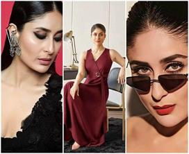 kareena is a real fashionista see stylish look from hairband to sandals