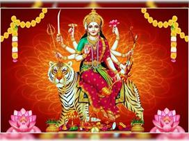 Navratri 2021: नवरात्रि के 9 खास नियम, जानिए क्या करें और...