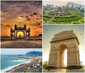 Indias 10 Most Clean Tourist Destination