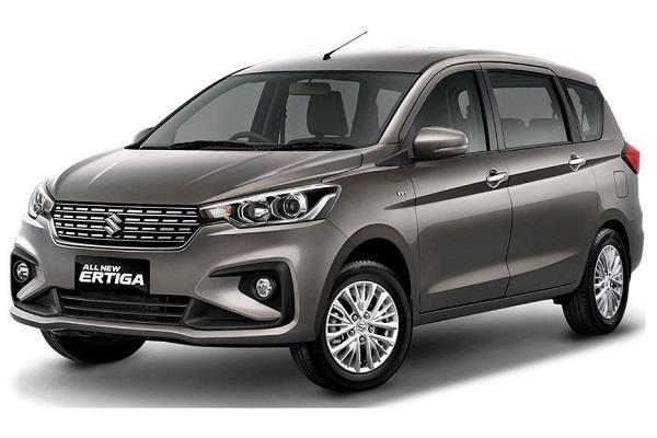 Maruti Suzuki ने लॉन्च की Ertiga Mpv , Petrol वेरिएंट भी हुई पेश