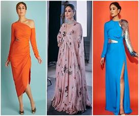 kareena kapoor khan bold dress look