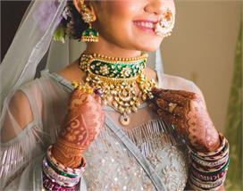 Green Jewellery is a new trend for girls